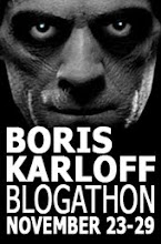 Boris Karloff Blogathon
