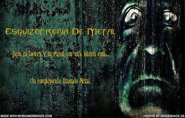 Esquizofrenia De Metal