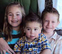 My Beautiful Kids