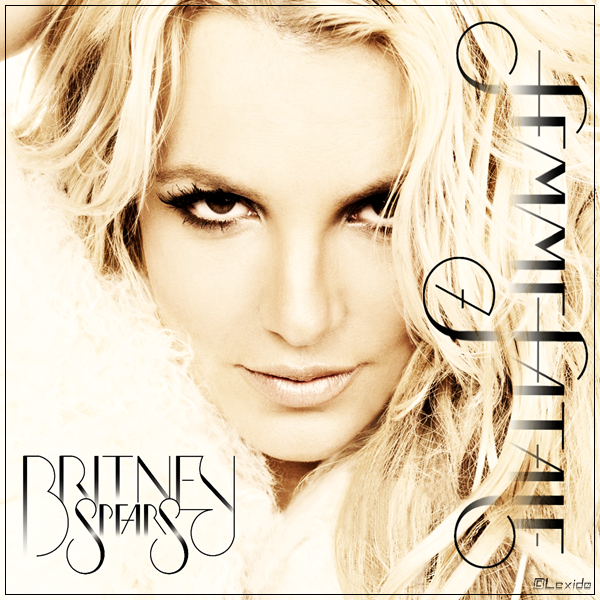britney spears femme fatale album. Britney Spears - Femme Fatale