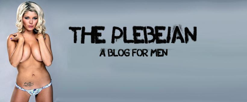 THE PLEBEIAN