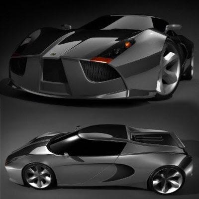 2010 LOTUS Car