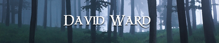 David Ward Author