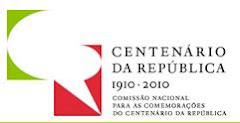 CENTENÁRIO REPÚBLICA PORTUGUESA