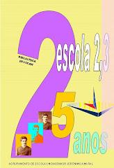 25 anos da escola 2, 3