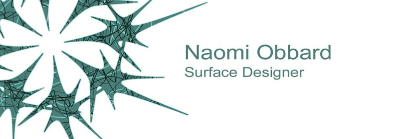 Naomi Obbard