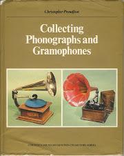 Collecting Gramphones