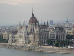 Budapest, septiembre 2008