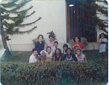 LA FOTO MAS ANTIGUA DE LA RONDALLA 1977