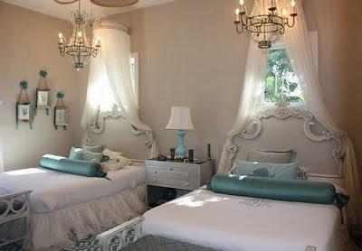 Enza Misafir Yatak Odası Modelleri