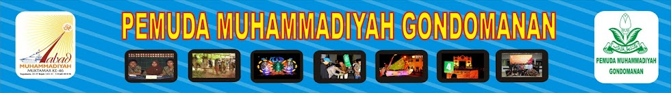 Pemuda Muhammadiyah Gondomanan