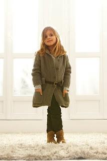 Chloé Kidswear 2013