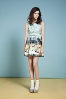 Primark Clothing Spring Summer 2013