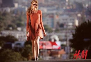 Kleidung von H & M