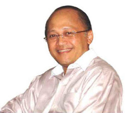 Mario Teguh