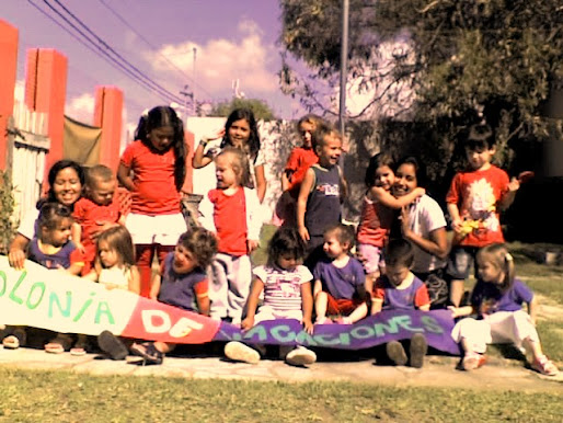 Colonia de Vacaciones 2009