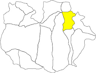 Espacio Geohistorico likewise Cartografia Geomorfologica additionally  on mapa de falcon venezuela