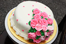 Weeding Cake