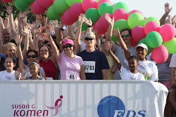 RACE FOR THE CURE~ 2009