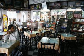 Restaurant Iranien  Ef Bf Bd Volont Ef Bf Bd Paris