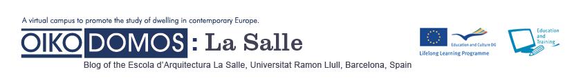 OIKOblog LA SALLE