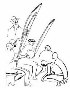 Capoeira Angola  Carybetr+capoeira