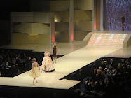 Beq at the NRA Australian Fashion Design Awards - Gold Coast