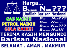 Barang Naik [ BN ]