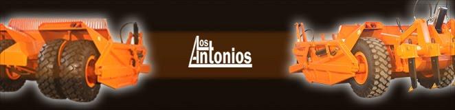 Agrotécnica Los Antonios