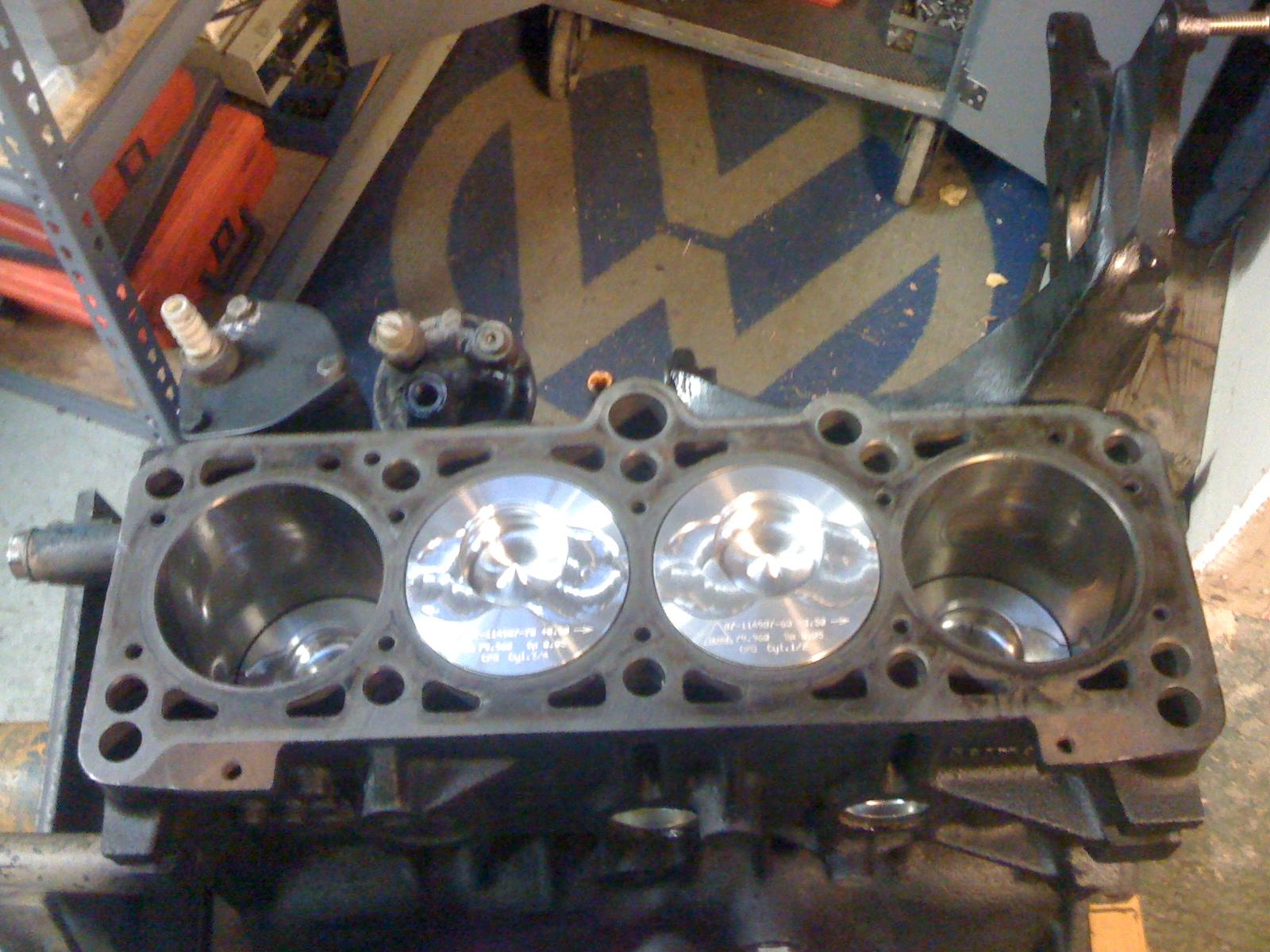 vw aaf engine