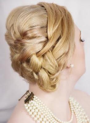 Wedding Hairstyles Half Up