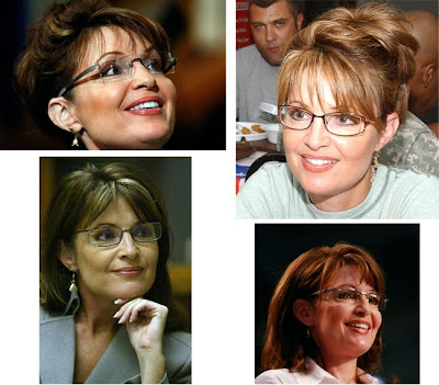 sarah palin hairstyles. Palin#39;s Hairstyle Boosts Sales