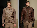 Mens Clothing: Jacket Styles & Styles