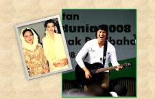Komunikasi Damai Ikang Fawzi & Marissa Haque