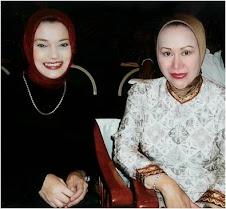 Saran Marissa Haque untuk Ratu Atut Chosiyah saat Pilkada Banten 2006 Lalu