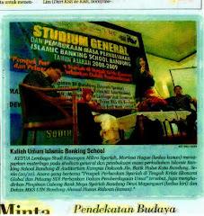 Islamic Banking School Bandung