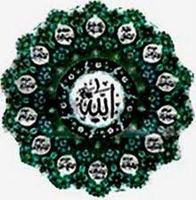 Islam Kalbuku-Marissa Haque Fawzi
