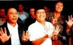 Tiga Kader PAN (Partai Amanat Nasional)