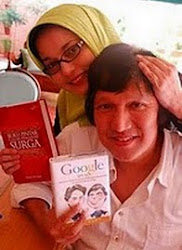 Life Begins at 50, Ikang Fawzi & Marissa Haque