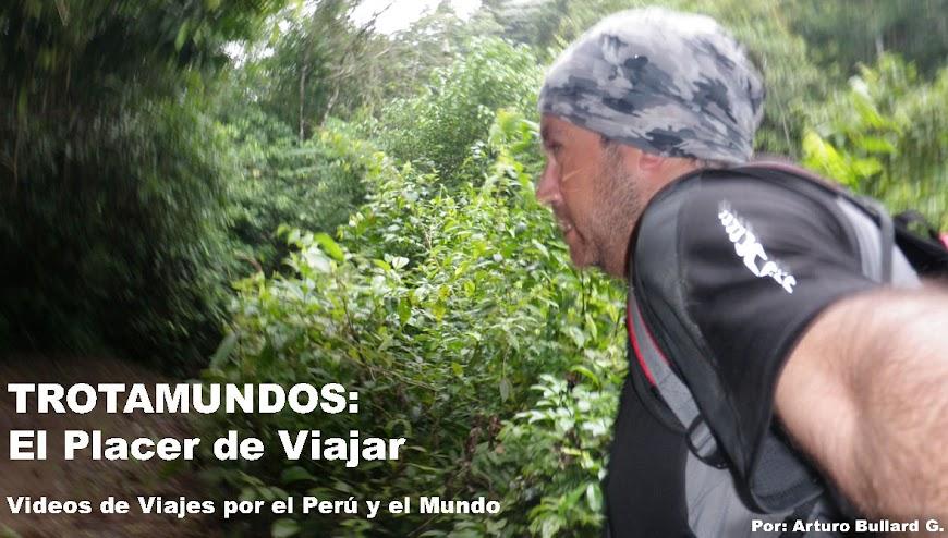 Trotamundos: El Placer de Viajar