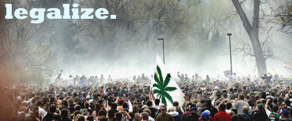 Legalize...Thank You