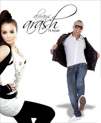 Arash & Aysel - Always [2009 г., Pop, HDTVRip]