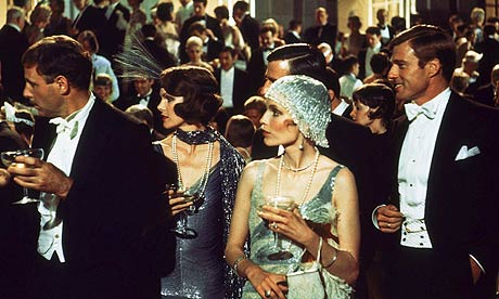 great gatsby time period
