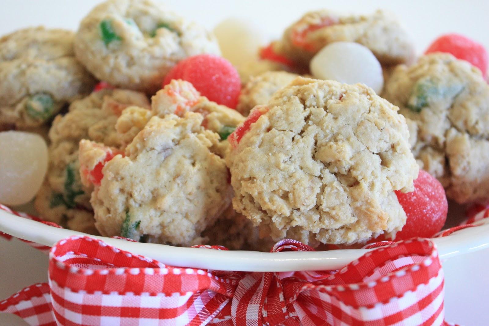 Munchkin Munchies Twelve Weeks Of Christmas Cookies Week 2 Gumdrop