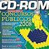 CONCURSOS PÚBLICOS 2008