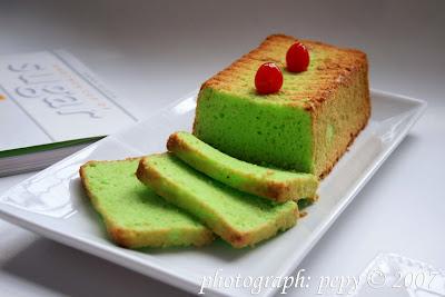 Angel loaf cake recipe