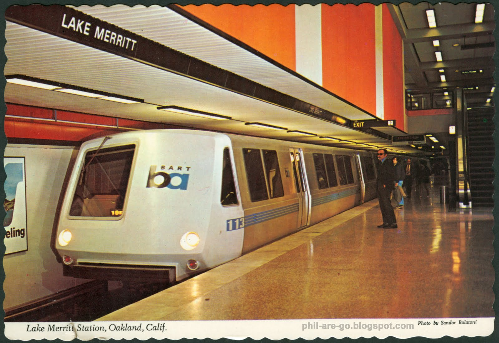 Phil Are Go Bart Ba Subway Now Arriving At Future