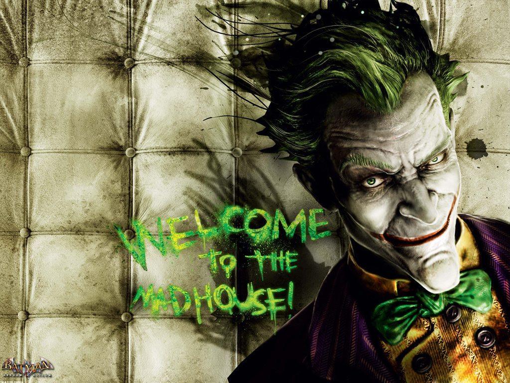 El payaso del crimen... The Joker (imágenes) [temático]