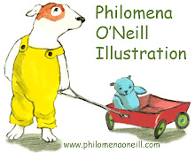 Philomena O&#39;Neill Books &amp; Illustration