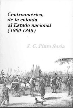 CENTROAMÉRICA DE LA COLONIA...